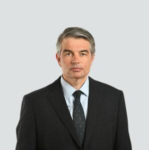Lodovico Bussolati, CEO of SDF