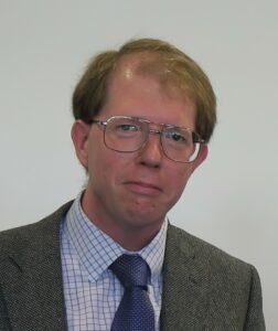 Stephen Dawson 2018