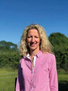 Jill Hewitt