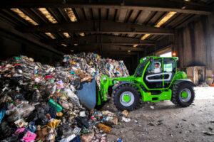 TF65.9 Waste