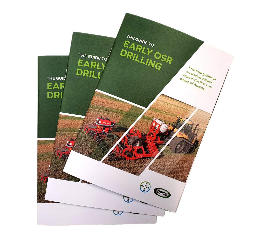 OSR Drilling guide booklet