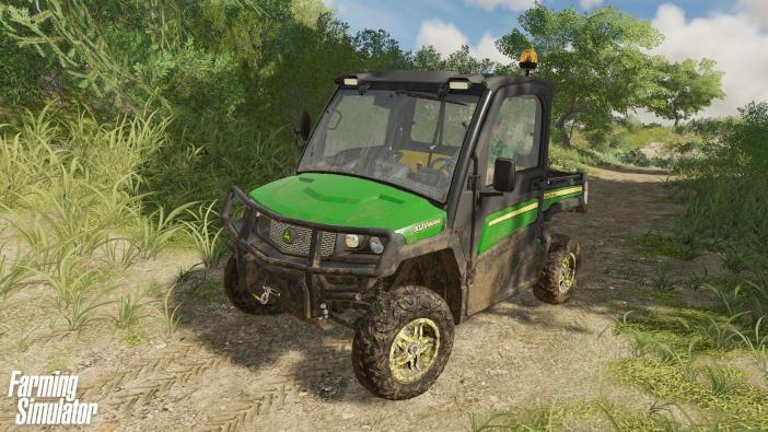 Farming Simulator 22 B_Gator