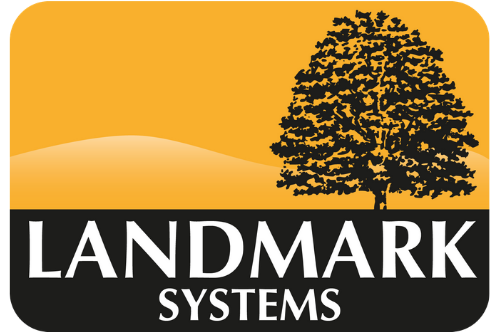 Landmark NS Logo Transparent