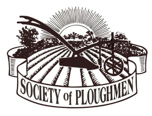 Society of Ploughmen Logo 2 Event