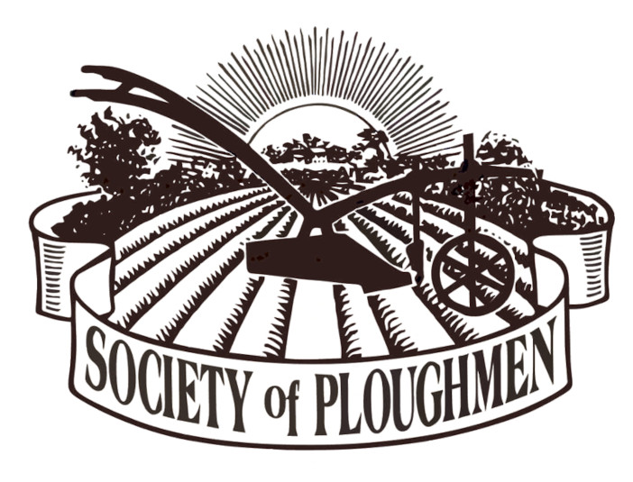 Society of Ploughmen Logo 2