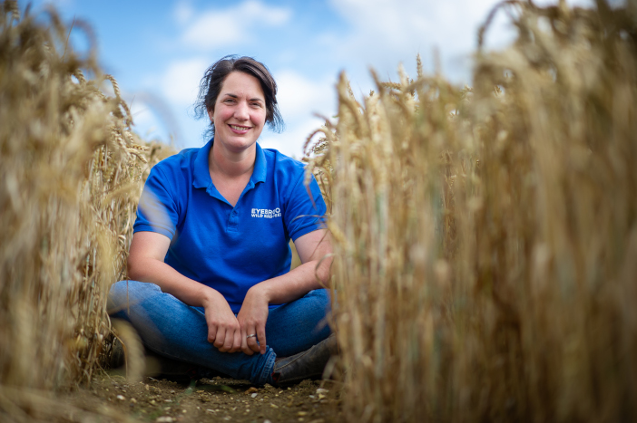 Despite this summer_s temperamental weather conditions, Weetabix is celebrating a successful harvest thanks to the hard work of the farmers in its Growers Group - 3