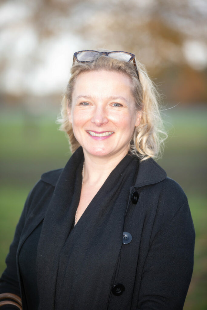 Jane Salter