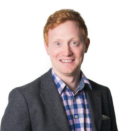Alastair Hayfield Interact Analysis