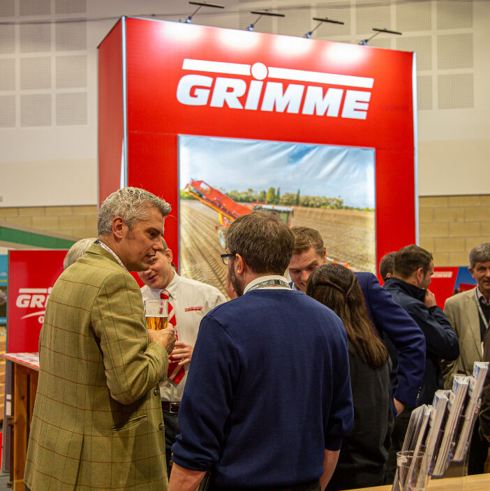 GRIMME UK @ BRITISH POTATO (2)