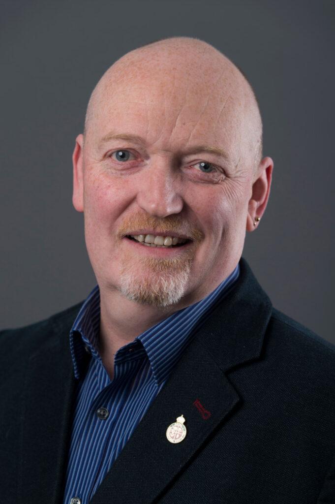 Professor Matt Lobley_UoE